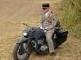 Patrol Włocławek na Zlocie w Darłowie